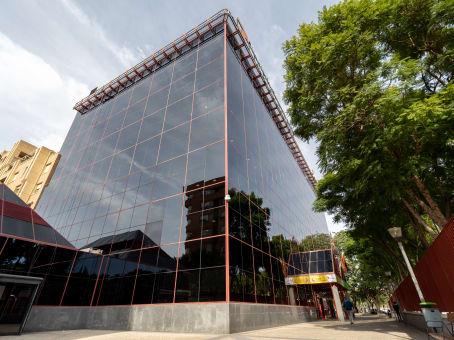 建筑位于MurciaCalle Ortega y Gasset 9, Edificio Iberdrola, 6th floor 1