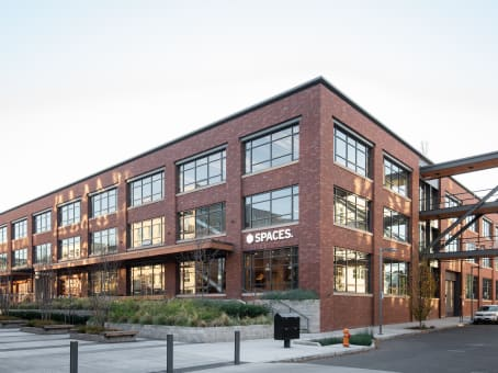 建筑位于Portland2175 North West Raleigh Street, Suite 110 1