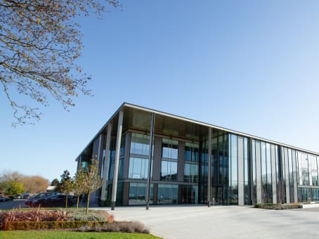 Building at Croxley Business Park, Building 2, 1st Floor in Watford 1