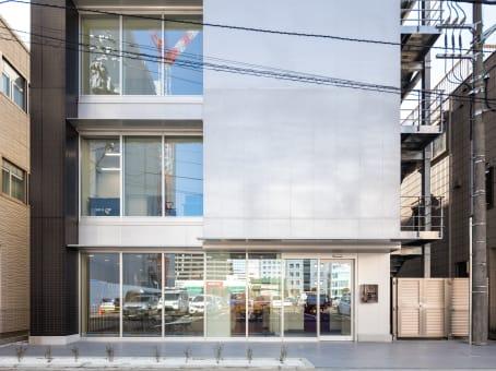 建筑位于Saitama1-chome-366-9 Sakuragicho, Omiya-Eki Nishiguchi Building 1F-5F, Omiya-ku 1