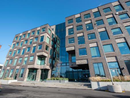 建筑位于MalmoNordenskiöldsgatan 11 1