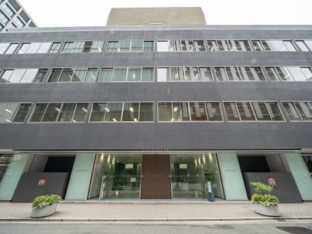 Building at 4-4-1, Fushimimachi, Nissay Fushimicho Building, Main Building, 2F in Osaka 1