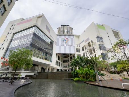建筑位于PuchongSetiaWalk Puchong, Unit 6, Level 4, Block K, Pusat Bandar Puchong 1