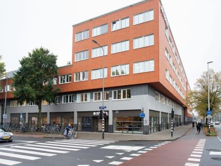 建筑位于AmsterdamHaarlemmerweg 331 1