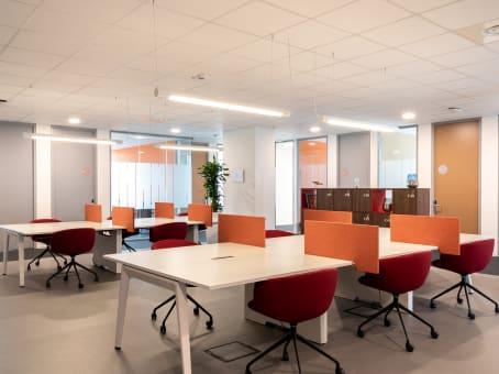 建筑位于MilanVia Bisceglie 76 1