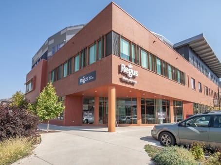 建筑位于Basalt310 Market Street, First Floor 1