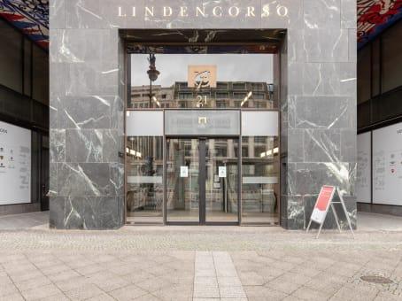 建筑位于BerlinUnter den Linden 21, 2nd Floor 1