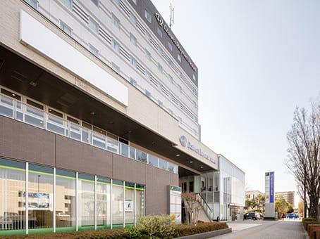建筑位于Tsukuba1-5-7 Azuma, 2F Daiwa Roynet Hotel Tsukuba Bldg, Tsukuba-Shi 1