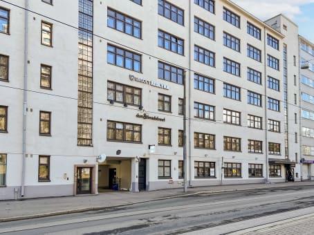 建筑位于HelsinkiKumpulantie 3, 3rd Floor 1