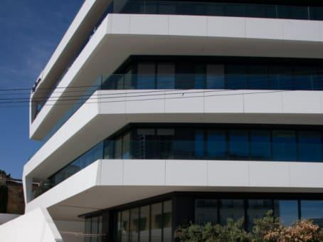 建筑位于St Julian'sJunction Business Centre, Sqaq Lourdes 1