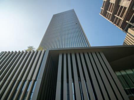 建筑位于NoidaMax Towers, Plot No.C-001A, 16th & 17th Floor, DND Flyway, Sector 16B 1