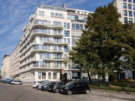 Établissement situé à Rue aux Laines 68-72 à Bruxelles 1
