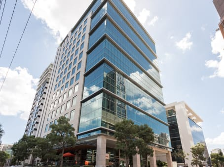 建筑位于Santo DomingoRafael Augusto Sánchez No. 86, Piantini, Roble Corporate Center, 7th Floor 1