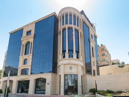 建筑位于AmmanArar St A238, Saqra Complex A 1
