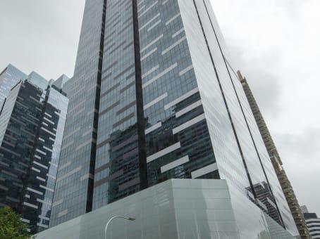 建筑位于Singapore8 Marina View, #42-01 & #43-01 Asia Square Tower 1 1