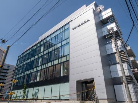 Établissement situé à 1-266-3 Sakuragicho, Shinwa KI Building 2F-5F, Omiya-ku à Saitama 1