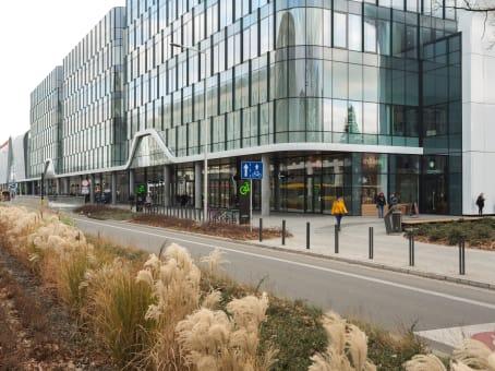 建筑位于Wroclaw3, Sucha Street, 2nd floor 1