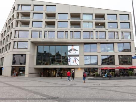 建筑位于WinterthurArchplatz 2, 2nd floor 1