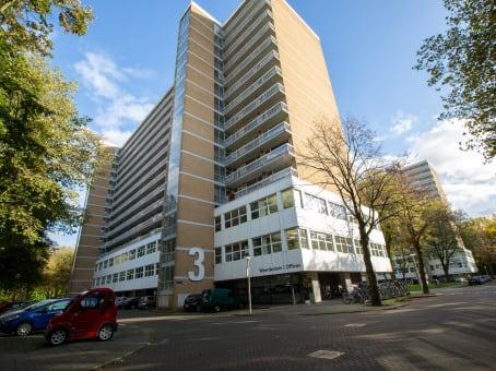 建筑位于AmsterdamWeerdestein 97 1