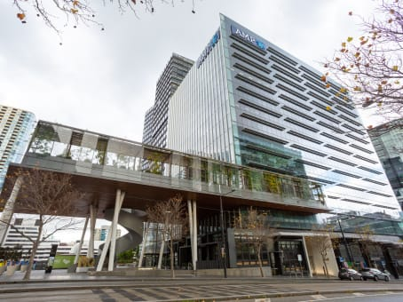 建筑位于Melbourne697 Collins Street, Ground Floor, Two Melbourne Quarter, Docklands 1