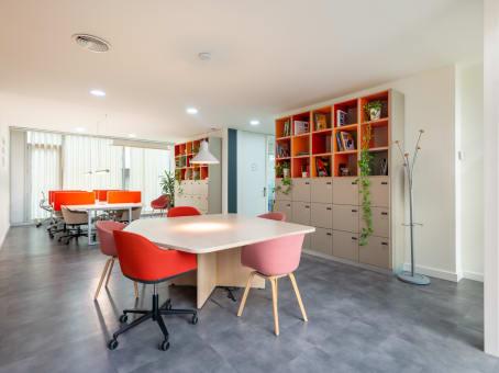 建筑位于BarcelonaAvinguda Diagonal 640, Planta 6 1