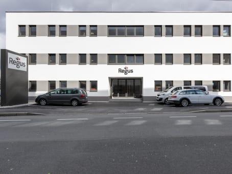建筑位于SalzburgSiezenheimer Straße 35 1