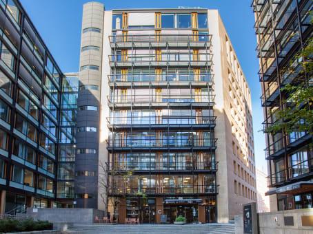 建筑位于OsloC.J. Hambros Plass 2c 1
