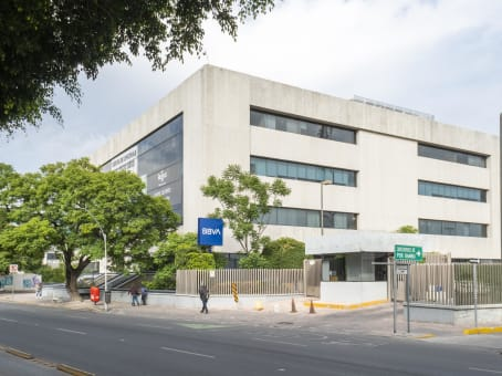 建筑位于Santiago de QuerétaroAvenida Constituyentes 120, El carrizal 1