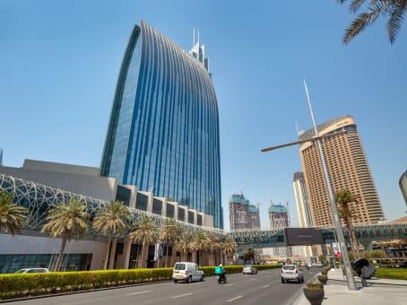 建筑位于DubaiSheikh Mohammed Bin Rashid Blvd, Boulevard Plaza, Tower 1 Level 9 1