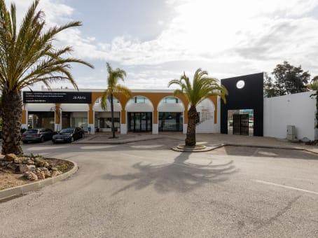 建筑位于LouléBuganvilia Plaza 1, Quinta do Lago, Almancil 1