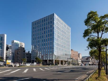 Building at 9-18, Motofuna-machi, Nagasaki BizPORT 2F in Nagasaki-Shi 1
