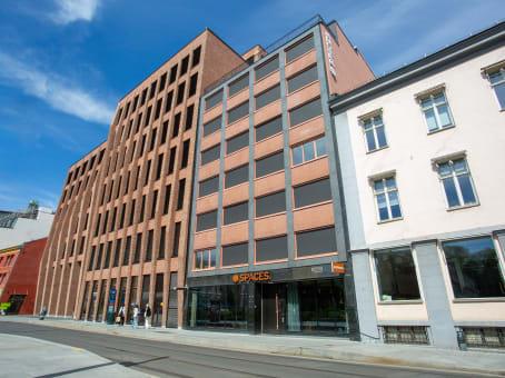 建筑位于OsloKristian Augusts Gate 13 1