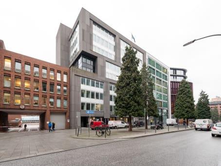 建筑位于HamburgHohe Bleichen 12 1