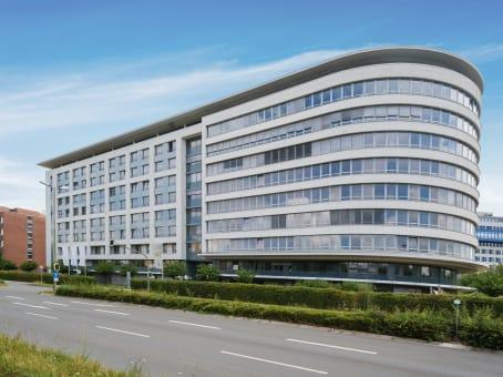 建筑位于NeussHammfelddamm 4a 1