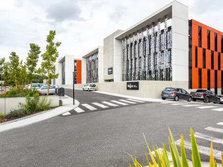 建筑位于Ramonville Saint-AgneToulouse Ramonville Business Centre, 5 Avenue Pierre-Georges Latécoère, Bâtiment B 1