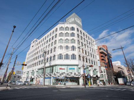Établissement situé à Jyusannichimachi 1, VIA NOVA Building 3F à Hachinohe 1