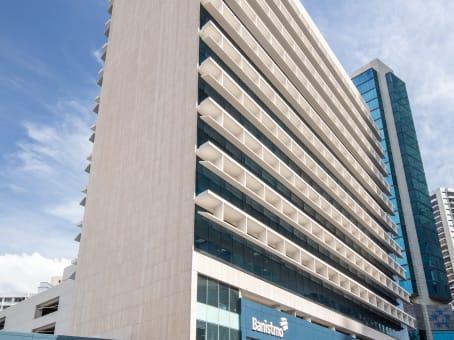 建筑位于Panama CityAquilino de la Guardia St., Banistmo Tower, 10th Floor 1