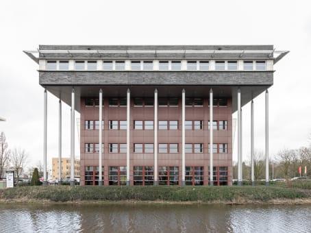 建筑位于EnschedeCapitool 10 1