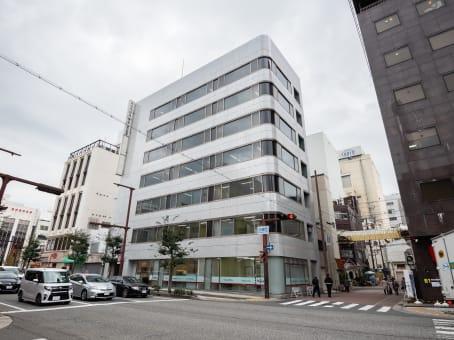 建筑位于Himeji63 Minamimachi, 1F-4F Mitsuwa Bldg 1