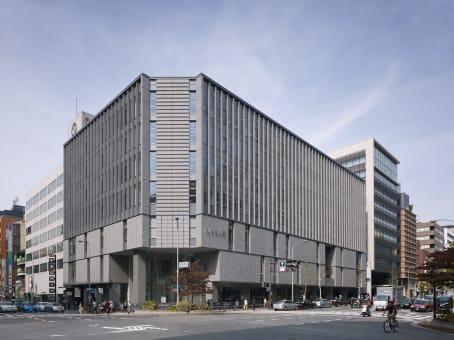 建筑位于Kyoto101 4 jo dori Muromachi Higashihairu Kankobokocho, 6F/7F Urbannet Shijyokarasuma Bldg, Shimogyo-ku 1
