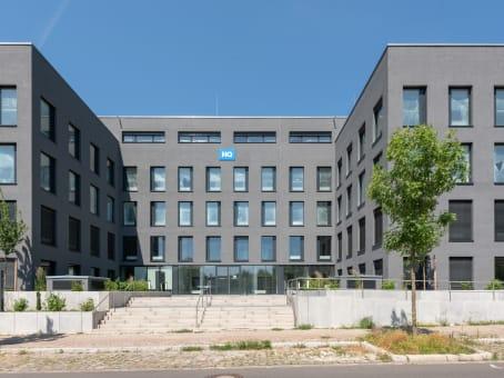 建筑位于TeltowRheinstrasse 11 1
