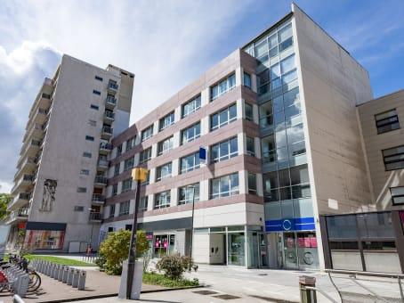 建筑位于Rouen7 Rue Jeanne d'Arc 1