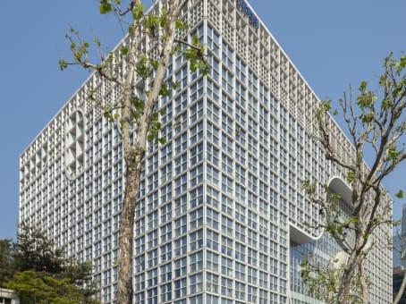 建筑位于SeoulYeongdong-daero 417, 948, Daechi-dong, 1st Basement Level, 1st Floor, Autoway Tower, Gangnam-gu 1
