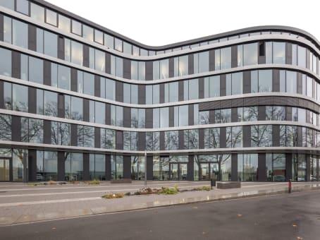 建筑位于DusseldorfTheodorstraße 105 1