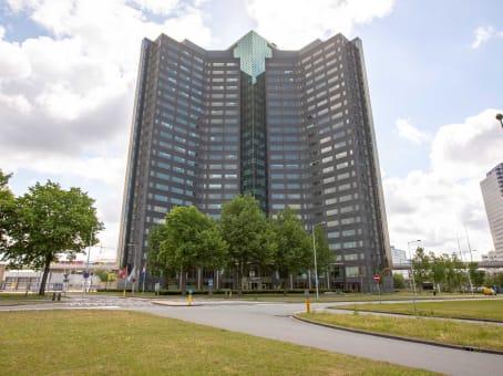 建筑位于AmsterdamRadarweg 29A/B 1