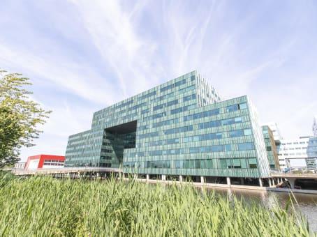 建筑位于AmsterdamHerikerbergweg 292-342, Zuidoost 1