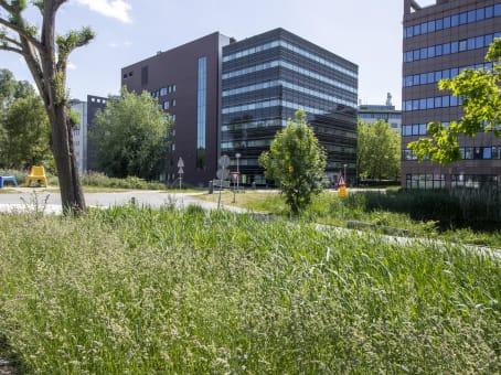 建筑位于AmsterdamHullenbergweg 278-308, Zuidoost 1