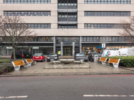 建筑位于GatesheadThe Axis Building, Maingate, Kingsway North, Team Valley 1
