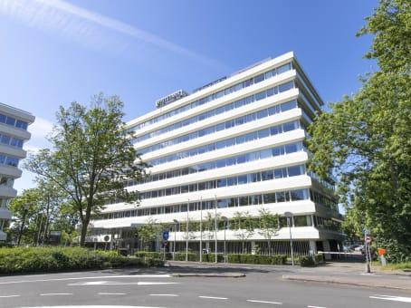 建筑位于DelftPoortweg 4 1