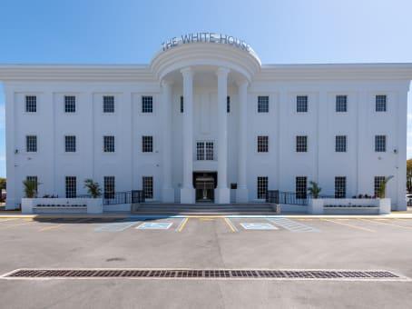 建筑位于Georgetown20 Genesis Close, Georgetown 1